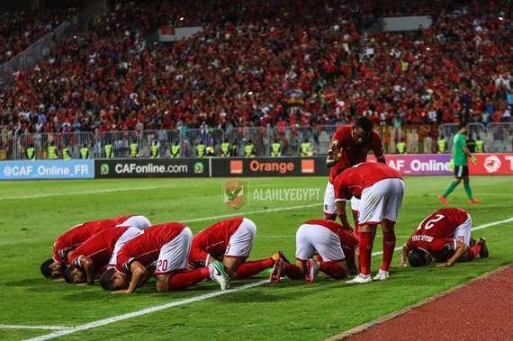 طرح تذاكر مباراة الأهلي والوداد المغربي في هذا الموعد