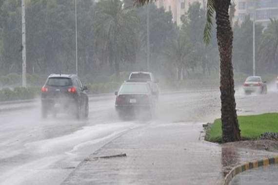 أمطار وسيول.. الأرصاد الجوية تحذر من طقس الأحد والاثنين