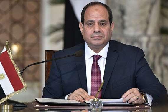 الرئيس السيسي يصدر قراراين جمهوريين .. تعرف عليهما