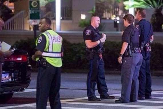 مقتل شخصين في إطلاق نار بأمريكا