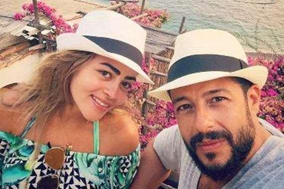 بخصوص ابنته.. محمد حماقي يفاجئ متابعيه بهذا الأمر