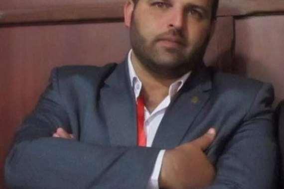 """جنبلاط: مقتل """"أبو فخر"""" وحدنا.. ومواصلة الثورة أكبر تكريم له"""