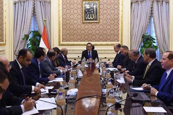 الحكومة توافق على «مشروع عفو» عن سجناء في 25 يناير