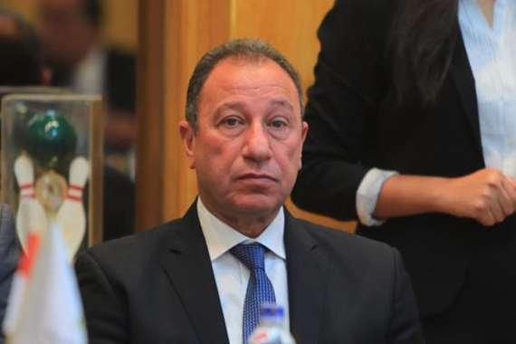 نجم الأهلي: الخطيب لم يقدم شيئا لمنتخب مصر .. زي شيكابالا كدا