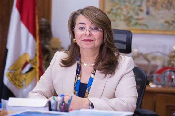 أول تعليق من «غادة والي» على اختيارها مديرًا لمنظمة أممية