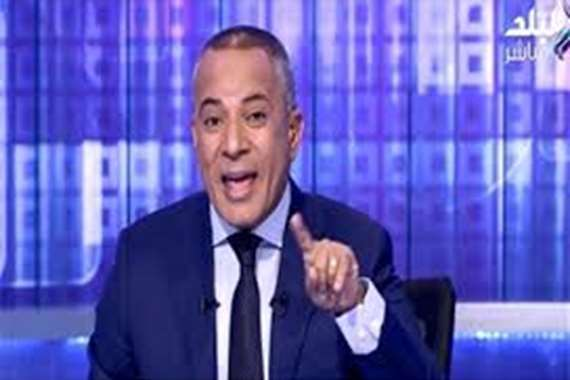 أحمد موسى: اقبضوا على الراجل دا هيخرب البلد