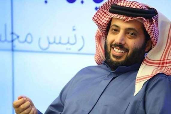 تركي آل الشيخ: لما أموت هتقولوا أنا السبب