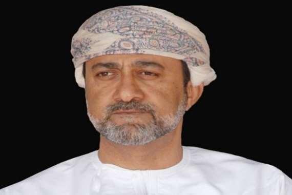 """منها """" السلطان المعظم"""".. هل ألغى سلطان عمان جميع ألقابه؟"""