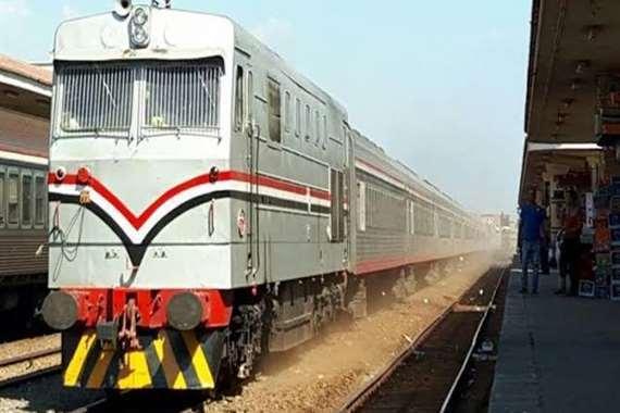 «النقل»: تشغيل 664 قطار يوميًا وتعديل مواعيد 10 بالإتجاهين