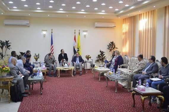 هذا ما قاله  الكونجرس الأمريكي عن الجيش المصري