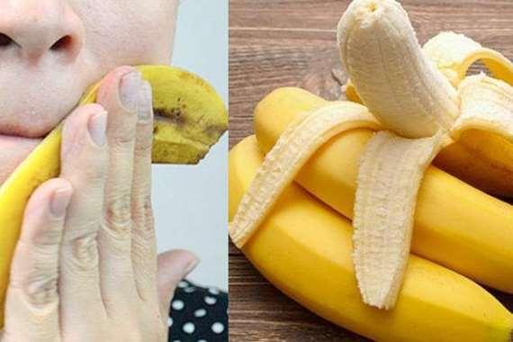 أطباء يحذرون من استخدام «قشر الموز» للحصول على النشوة الجنسية