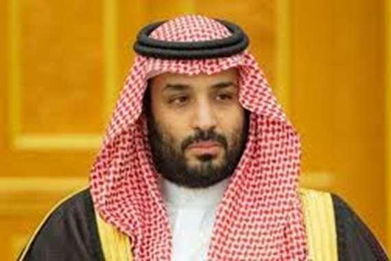 """التلفزيون السعودي يتحدث عن استهداف """" بن سلمان"""""""