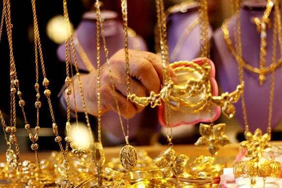 ننشر أسعار الذهب في أول أيام عيد الفطر