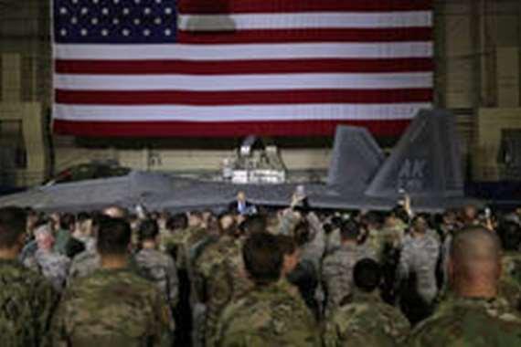 7000 جندي إضافي..«واشنطن»: حان وقت الرد