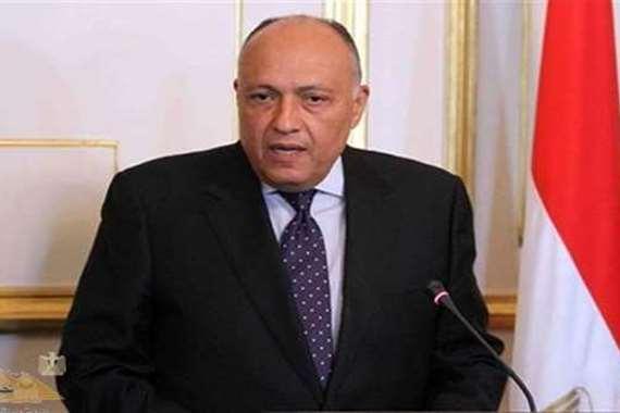 الخارجية تهيب بالعاملين بالأردن تقنين أوضاعهم قبل 30 يناير