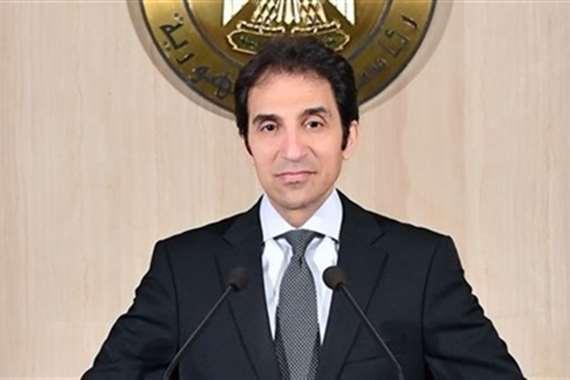 أول تعليق من الرئاسة بعد تخطي مصر حاجز الألف إصابة