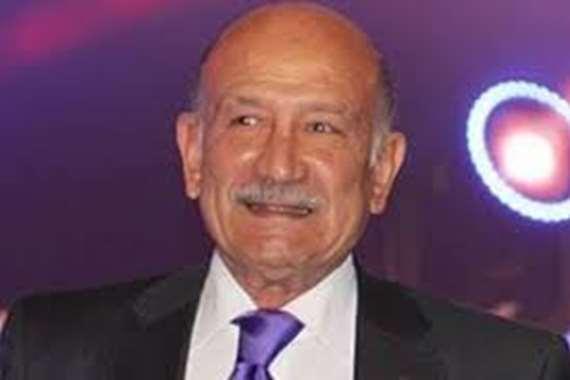 الفنان أحمد خليل