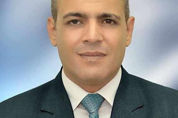 المحامي خالد محمد علي