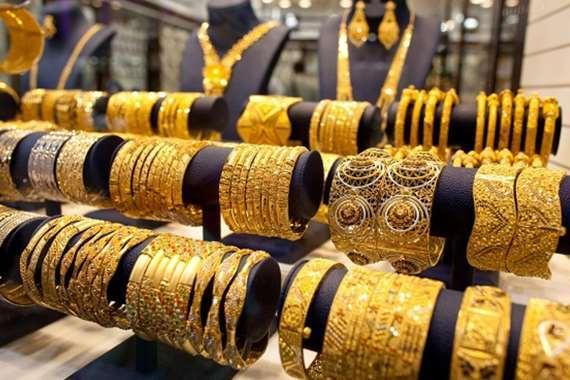 أسعار الذهب تستقر على آخر ارتفاع.. تعرف عليها