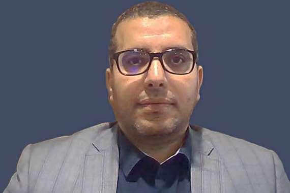 أشرف غازي