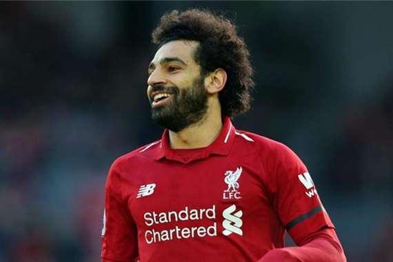 محمد صلاح ينضم لمبادرة نجوم الدوري الإنجليزي