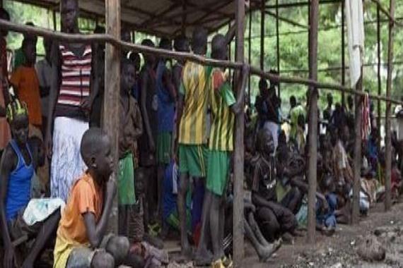 مصر المتعثرة تقرض جنوب السودان