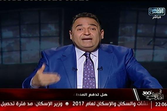 محمد على خير للرئيس : سأرفع لك القبعة إذا فعلت هذا الشيء