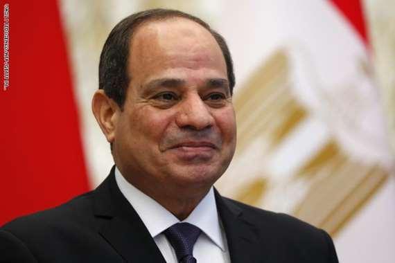 السيسي يتلقى اتصالًا هامًا من رئيس قبرص.. تفاصيل