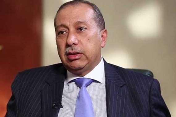 الخبير المالي حسن حسين رئيس لجنة البنوك والبورصة