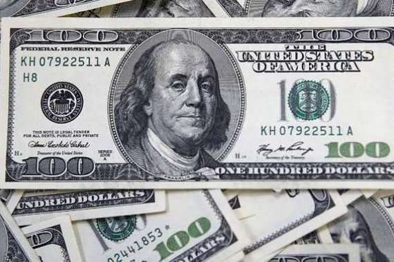 الدولار يرتفع في المعاملات الصباحية ويسجل هذا الرقم