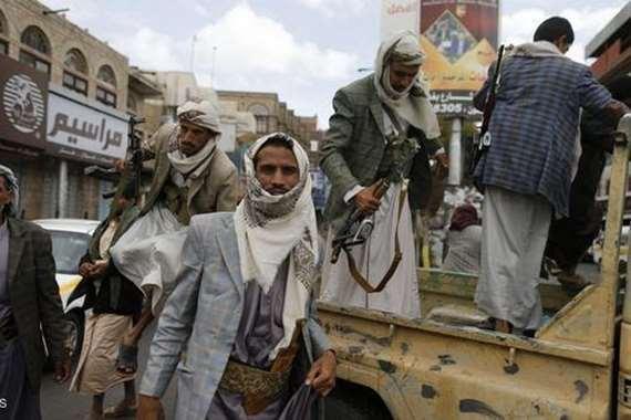 """""""الحوثيون"""" يحظرون مكبرات الصوت في التراويح"""