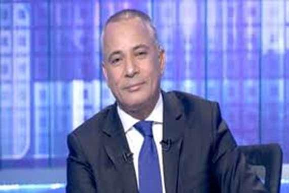 الإعلامي أحمد موسي