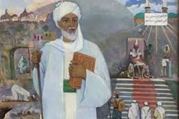 """""""الإمام البخاري"""" كمبيوتر متحرك.. ماذا صنع عند قبر النبي"""