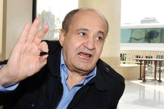 وحيد حامد : الإخوان سبب انتشار التحرش