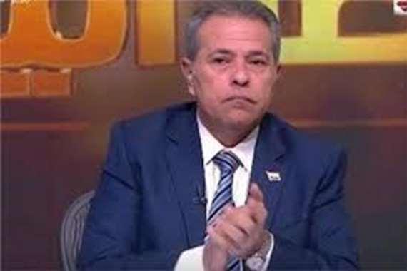 توفيق عكاشة يفجر مفاجأة مدوية بشان سعر الدولار
