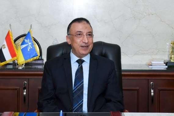 نائب محافظ الإسكندرية