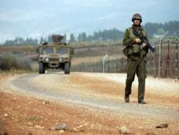 قوات الاحتلال تخترق حدود لبنان الجنوبية برًا وجوًا