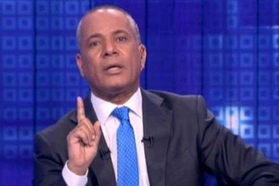 أحمد موسى: أنا مش طبال هما اللي مطبلاتية