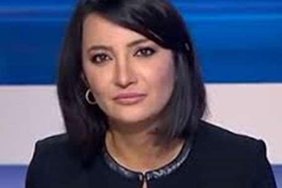 ماذا وجد بهاتف مذيعة الجزيرة.. وإعلامية لبنانية تصفها بوصف قبيح