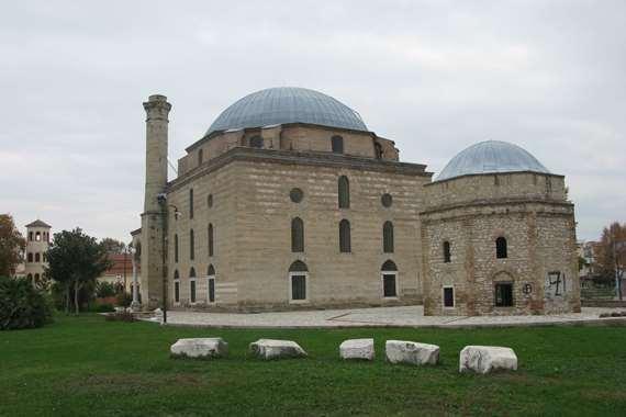 مسجد كورسوم