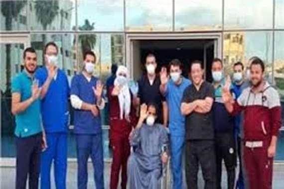 """بشرة خير..عودة العمل لـ"""" هليوبوليس"""" بعد خروج آخر مريض لكورونا"""