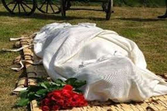 عروس تسقط جثة هامدة في ليلة الزفاف