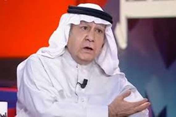 تركي الحمد: كفرونا وزندقونا