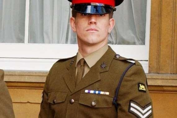 محاربون قدامى يقاضون وزارة الدفاع البريطانية