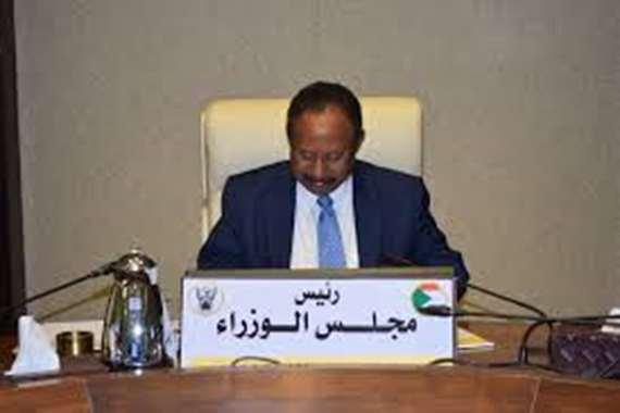 تعديل وزاري في السودان يطيح بـ7 وزراء