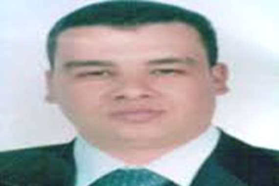 عبد العليم سعد سليمان دسوقي