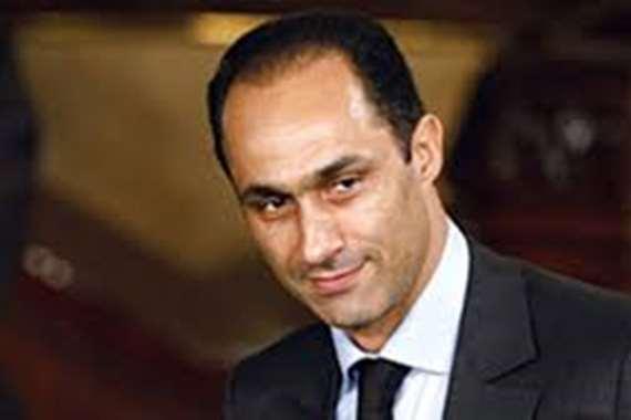 جمال مبارك