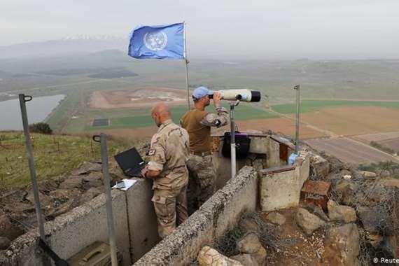 إسرائيل تغلق المجال الجوي بالجولان.. ما الأمر