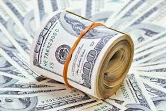 الدولار يرتفع ليسجل هذا الرقم