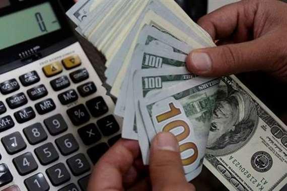 الدولار يهبط في التعاملات المسائية لهذا الرقم